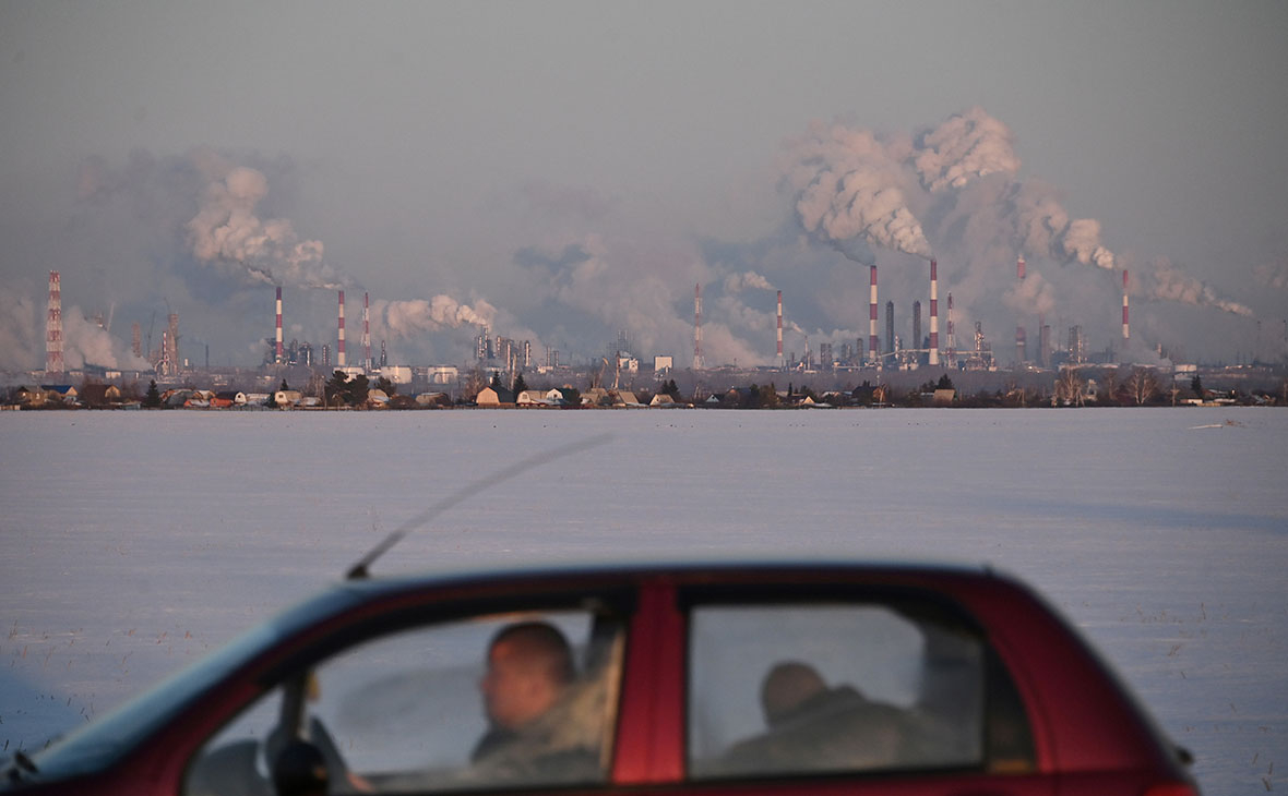 Фото:Алексей Мальгавко / Reuters
