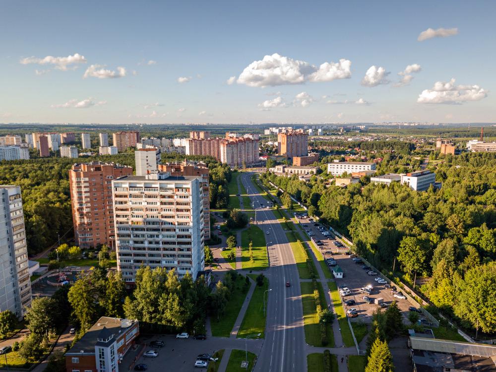 Троицк (ТиНАО)