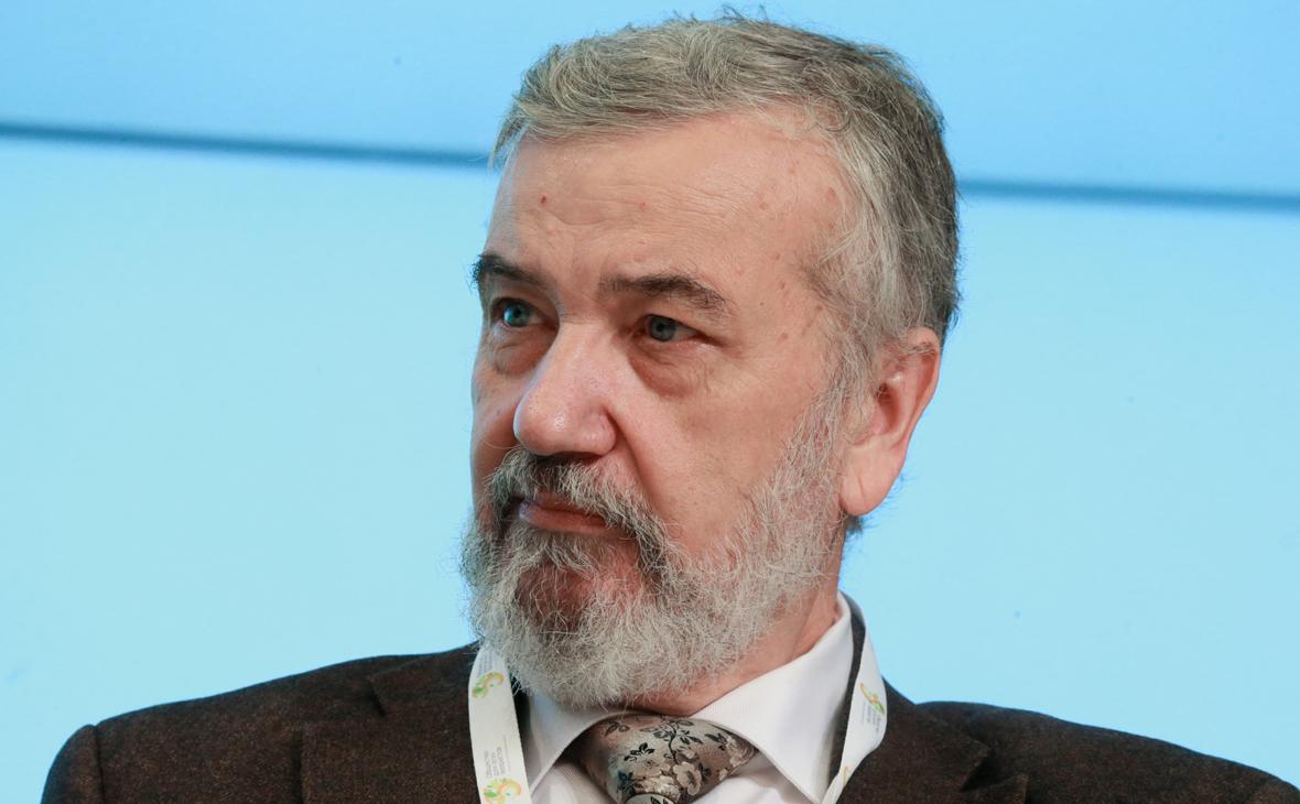 Владимир Миронов