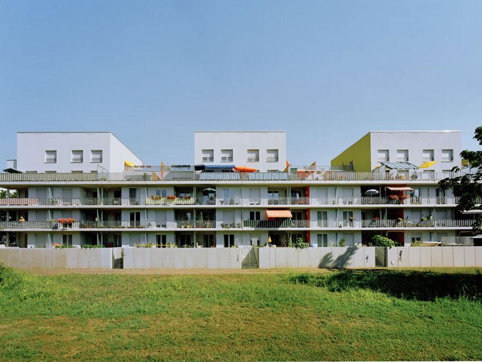 Фото:Stefan Forster Architekten