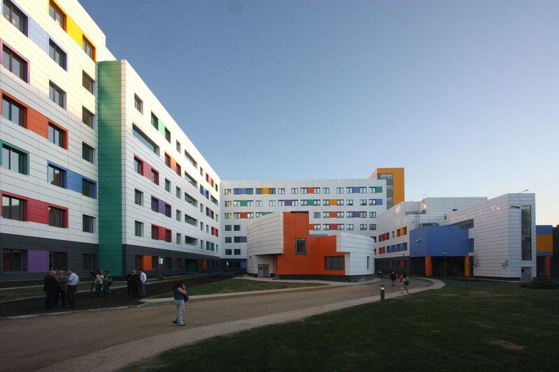Фото:Архитектурное бюро Асадова