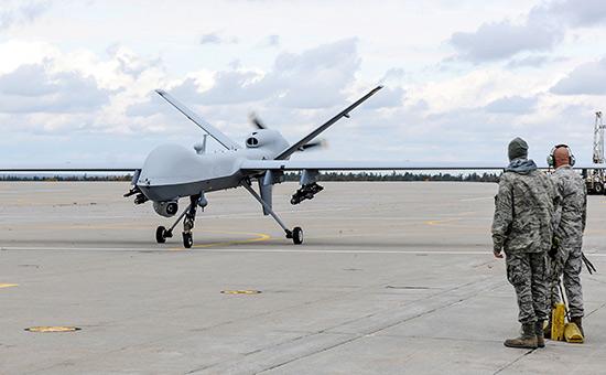 Фото: U.S. Air Force / Reuters