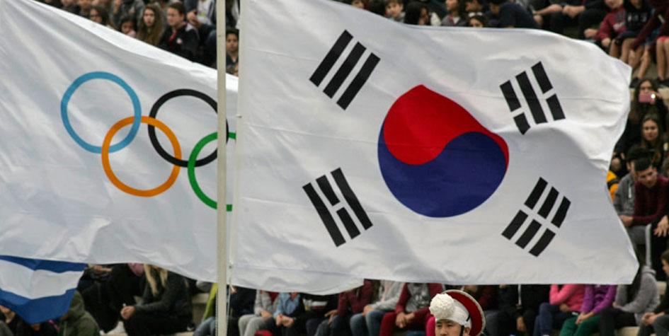 МОК объявил дату решения по допуску сборной России на Олимпиаду