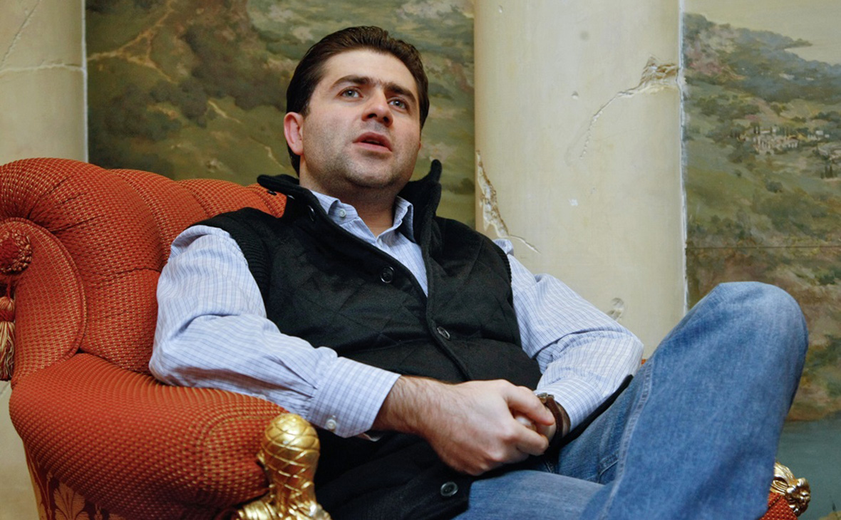 АртурДжанибекян
