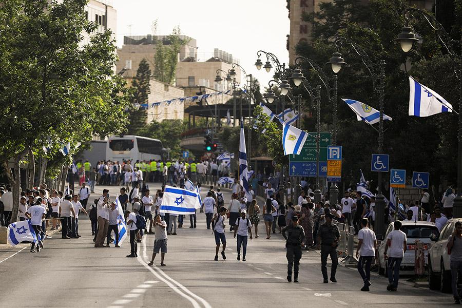 Фото:Nir Elias / Reuters
