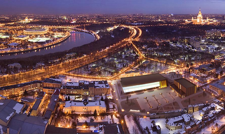 Фото:mos.ru.