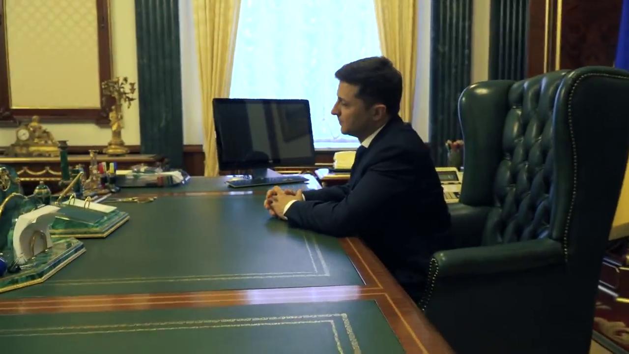 Видео: Зе!Президент / YouTube