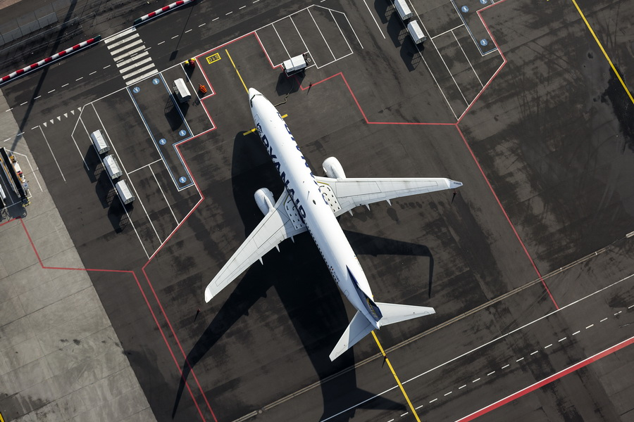 Фото:Aerovista Luchtfotografie / Shutterstock