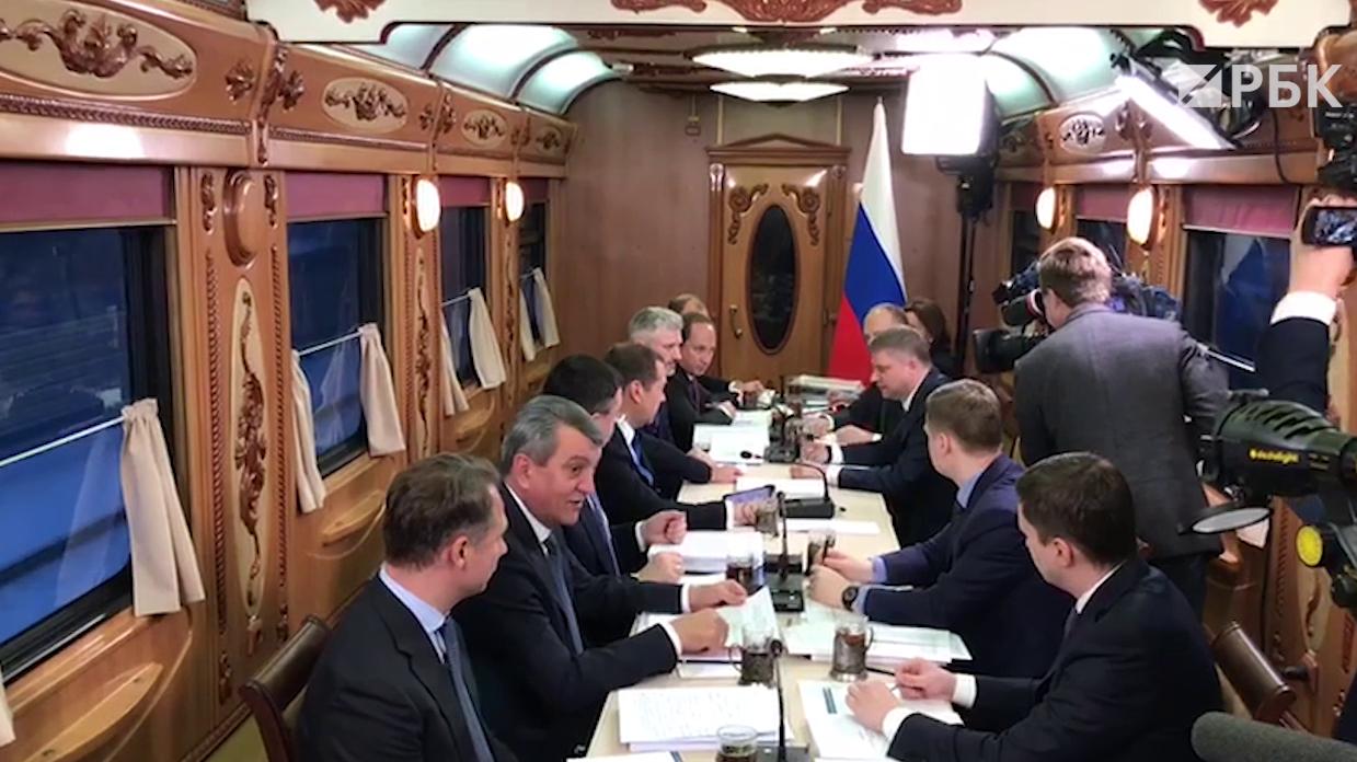 Видео:Корреспондент РБК Мария Кокорева