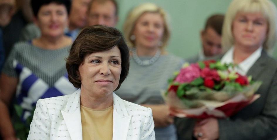 Роднина раскритиковала Плющенко за недовольства оценкам Трусовой :: Фигурное катание :: РБК Спорт