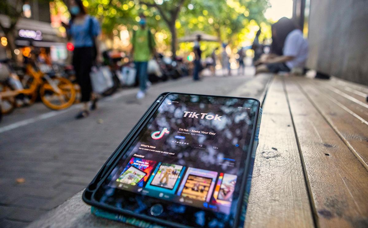 TikTok ввел ограничения для подростков