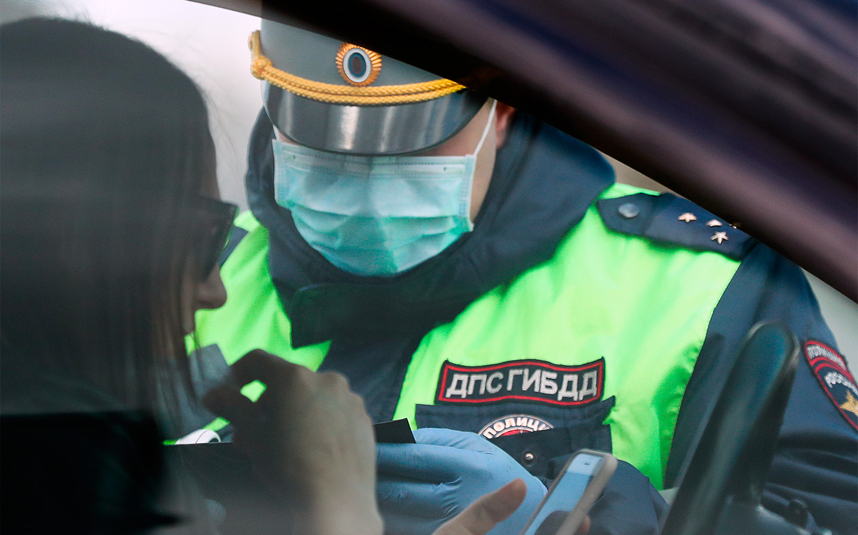 В ГИБДД говорят, что скрытый надзор — лучший способ следить за поведением «мажоров и неадекватов» на дороге