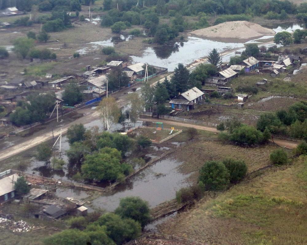 амурская область серышево фото