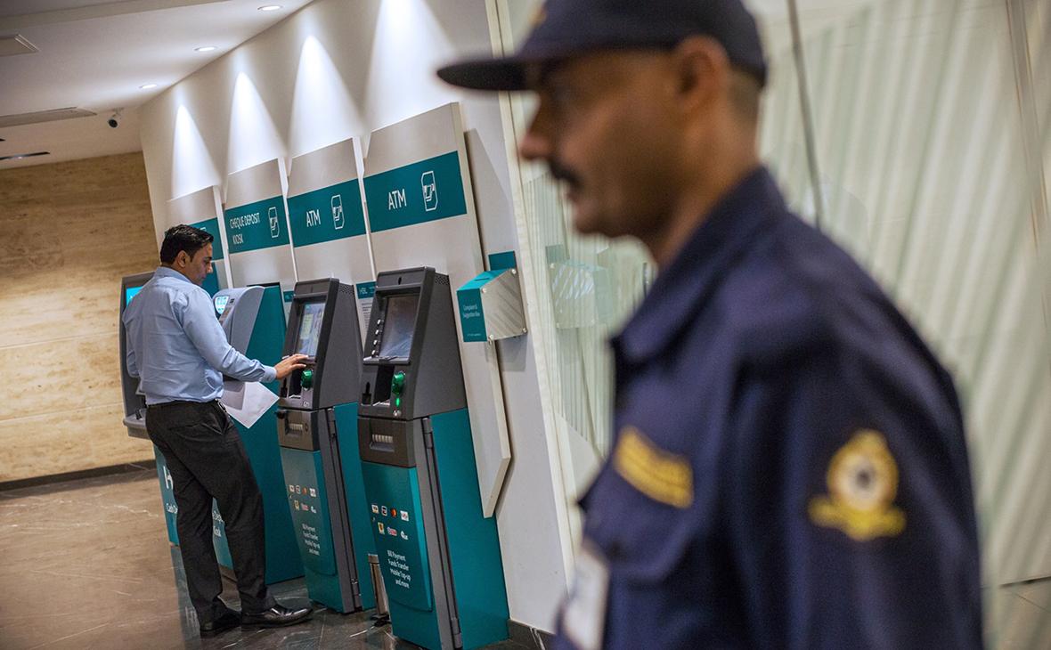 Фото: Asim Hafeez / Bloomberg