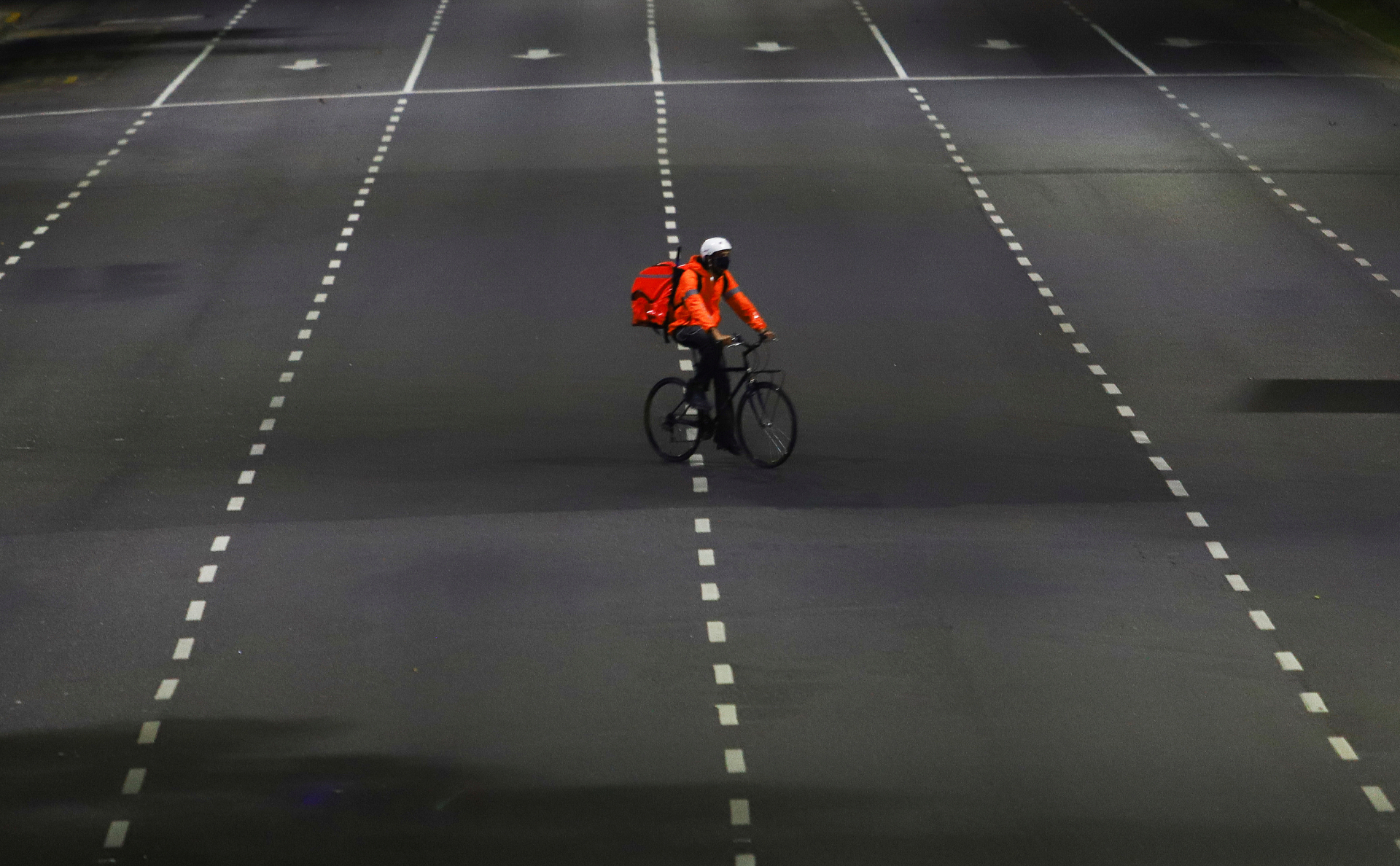 Фото: Matias Baglietto / Reuters