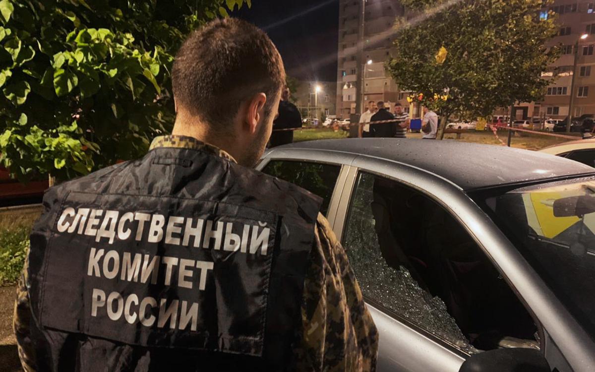 Фото:СК РФ по Ставропольскому краю