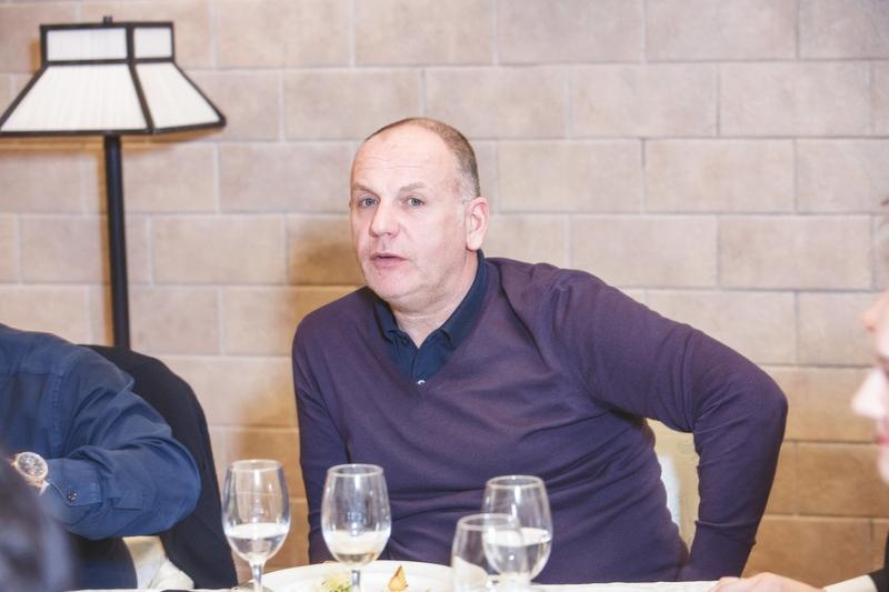 Андрей Левченко, директор «Вагонка pro».