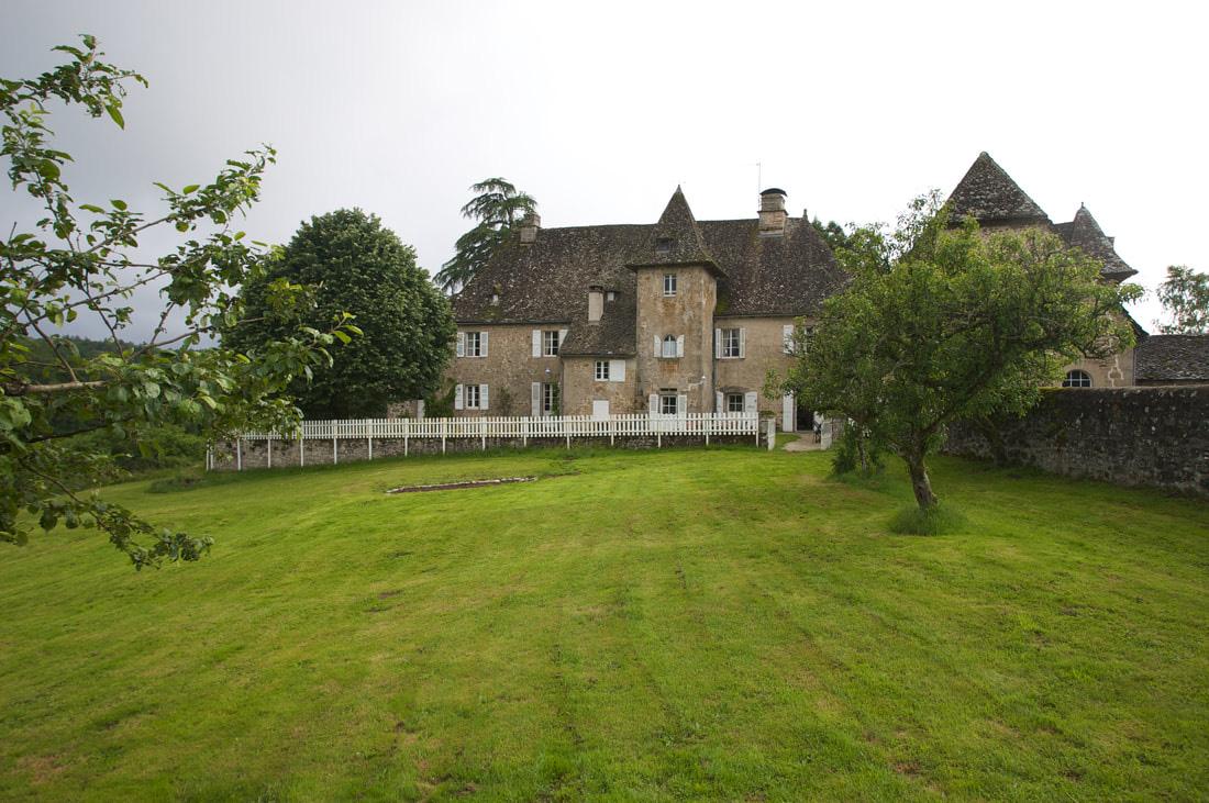 Фото:сайт проекта winafrenchchateau
