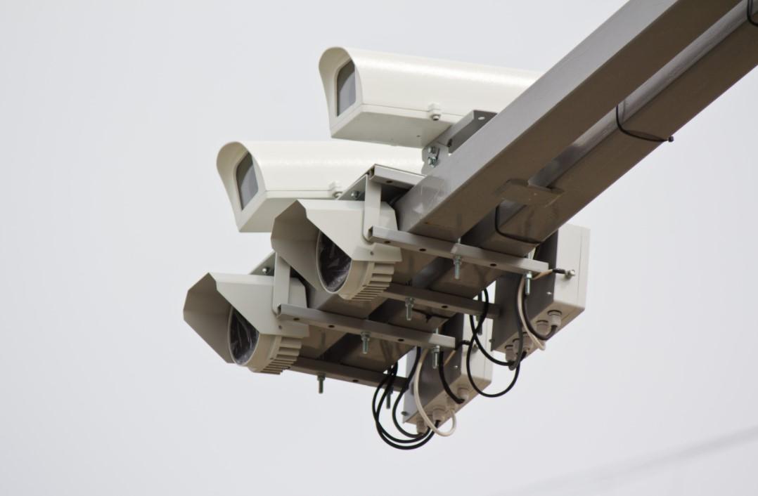 Камеры установят на нерегулируемых пешеходных переходах