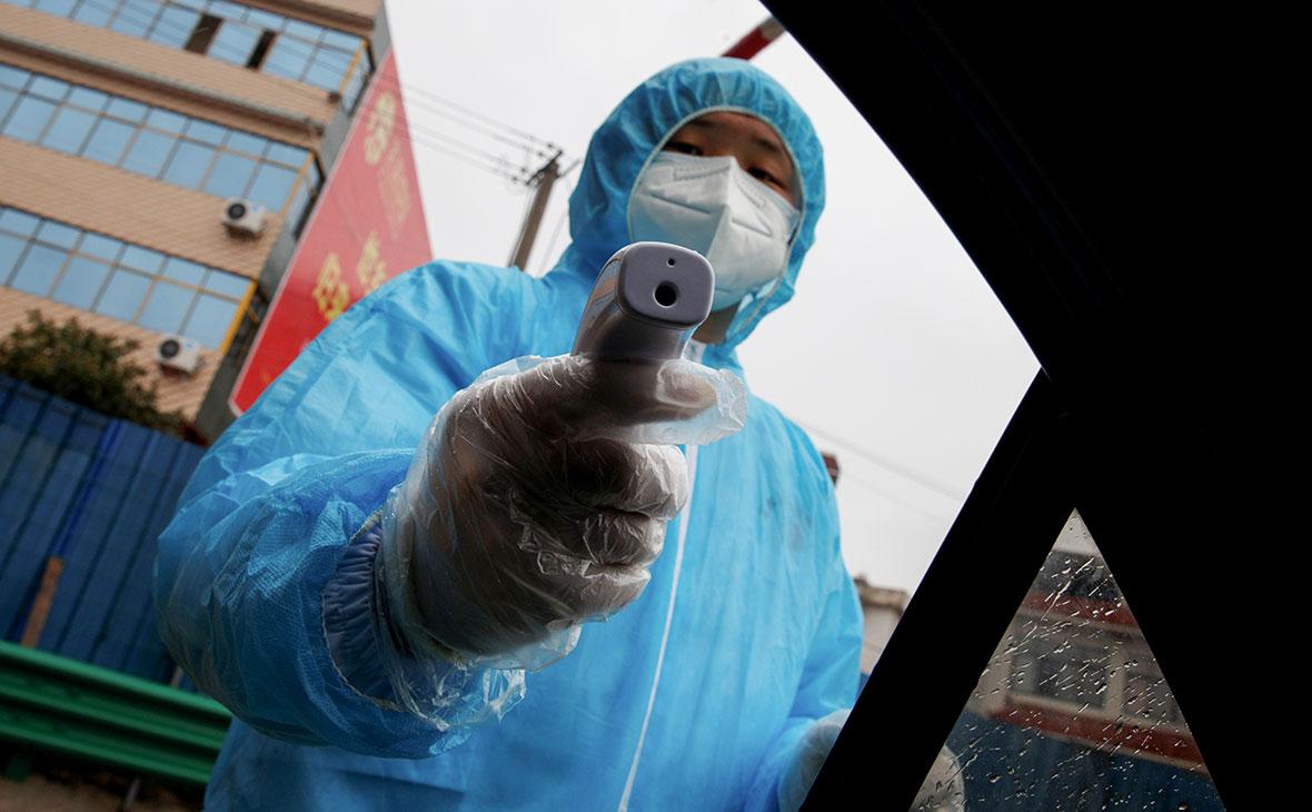 Эксперты допустили заражение коронавирусом двух третей населения Земли ::  Общество :: РБК