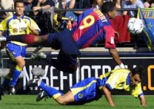 Нтв- плюс футбол чемпионат испании малага барселона сегодня