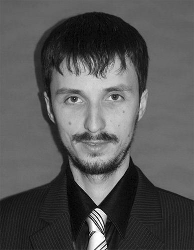 Илья Пичуев
