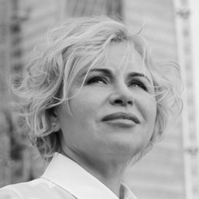 Елена Илюхина