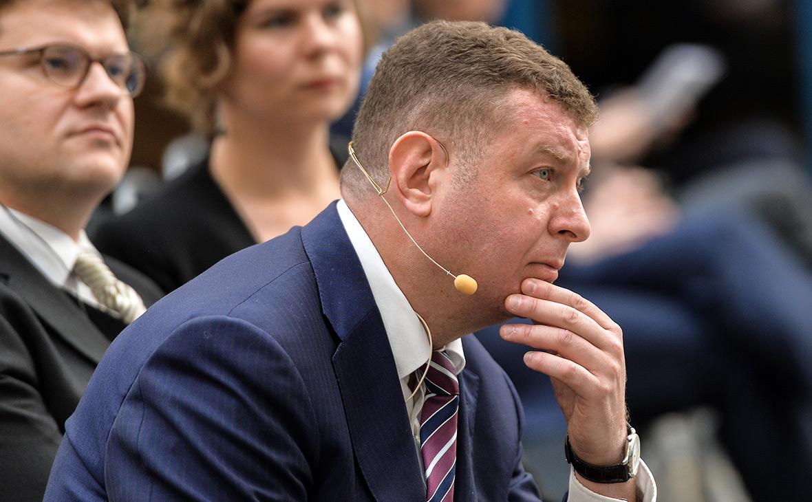 Борис Кравченко
