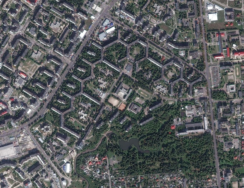 Фото:maps.yandex.ru