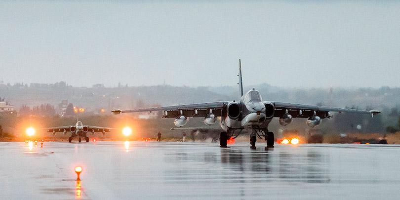 Фото: Вадим Гришанкин / Минобороны России / ТАСС