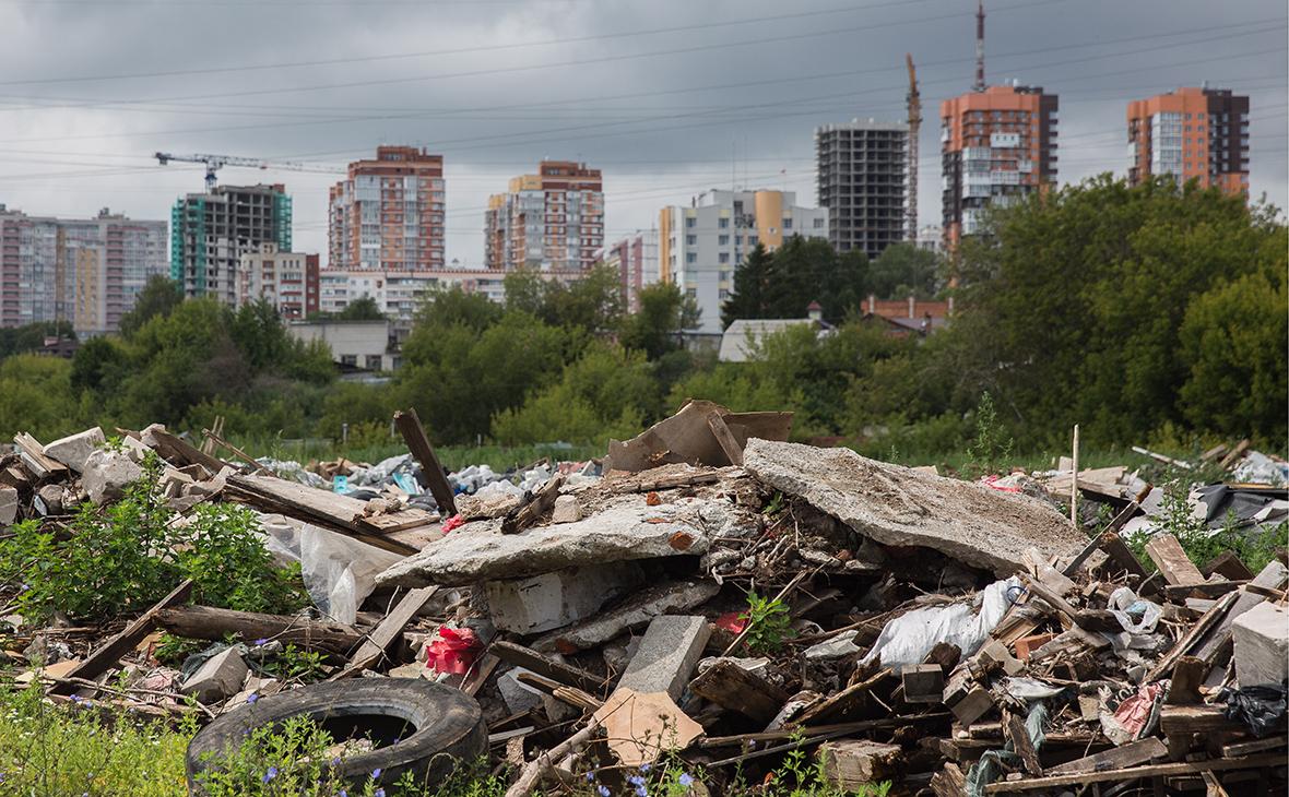Фото:Михаил Солунин / ТАСС