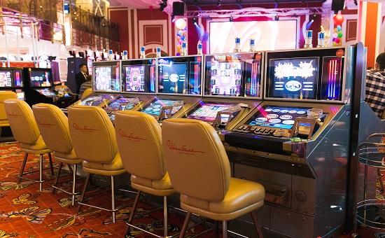 Строительство комплекса казино в краснодаре онлайн казино страны без лицензии