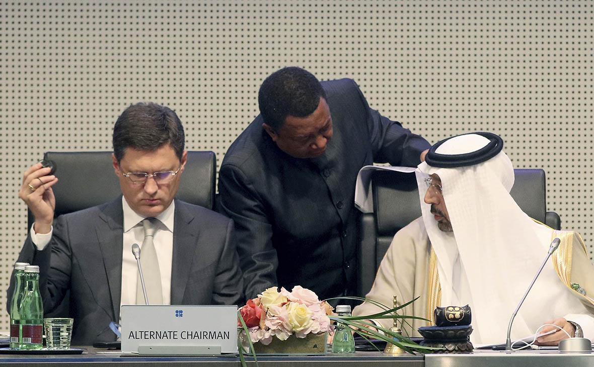 Цены на нефть подскочили на фоне решения по судьбе сделки ОПЕК+