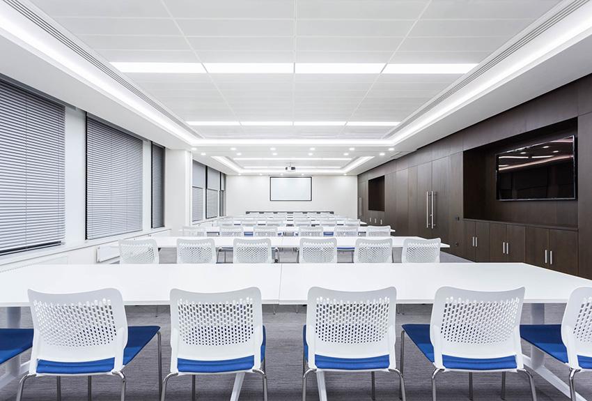 Конференц-зал-трансформер
