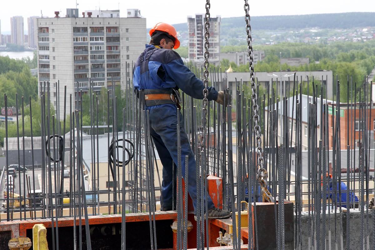 Фото: Дмитрий Горчаков, РБК Екатеринбург