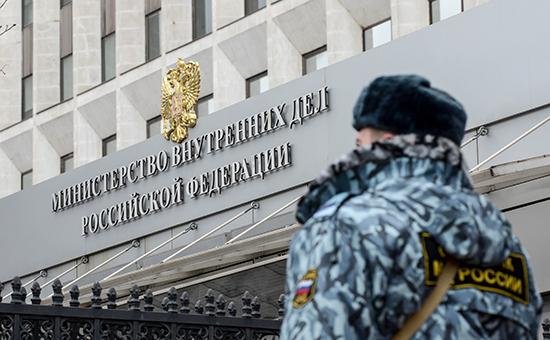 В Кремле задумались о ликвидации ФСКН и ФМС Политика РБК