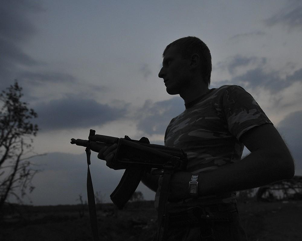 Ополченцы сообщили о начале штурма Мариуполя