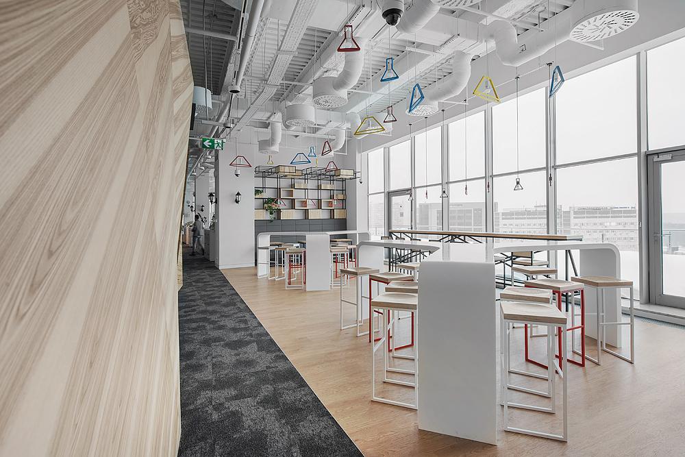 Фото:HUAWEI / архитектурное бюро ABD architects