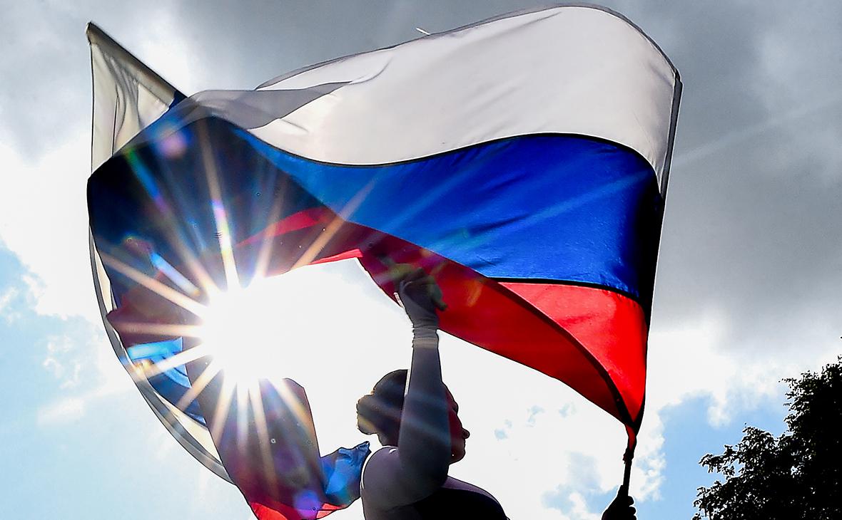 Фото:Ольга Мальцева / ТАСС