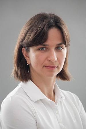 Ольга Ясько