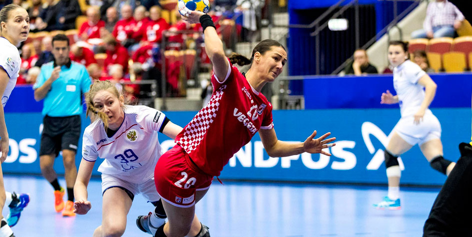 Российские гандболистки потеряли медали молодежного Евро из-за допинга
