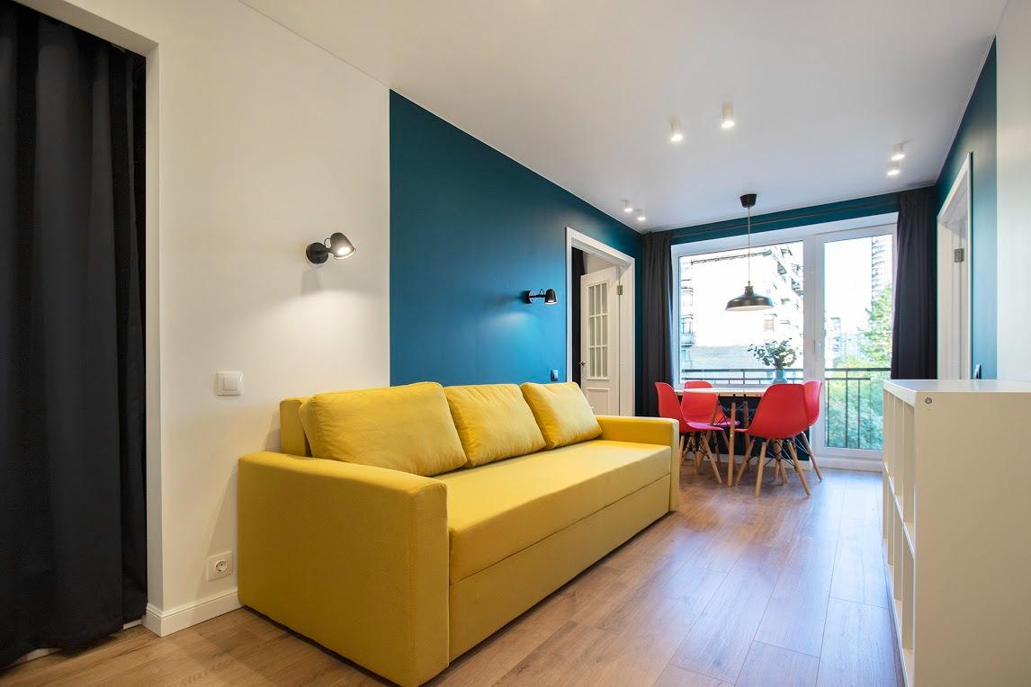 Если квартира в хорошем состоянии, для ее сдачи в аренду или перепродажа достаточно хорошенько убраться и расставить акценты