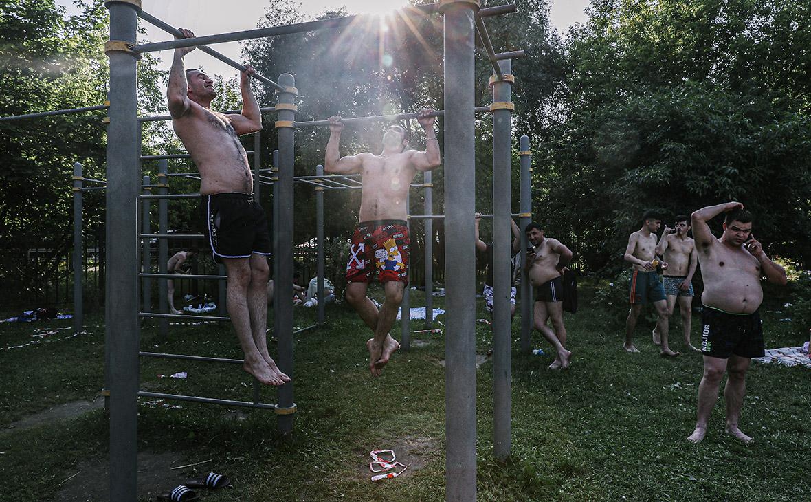 Доля ведущих здоровый образ жизни россиян уменьшилась в пандемию