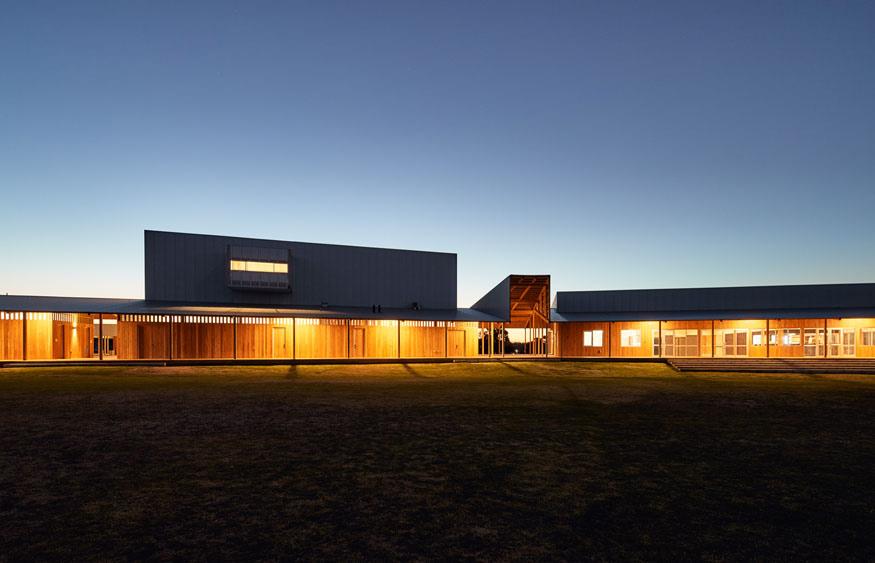 Спортивный центр Pingelly