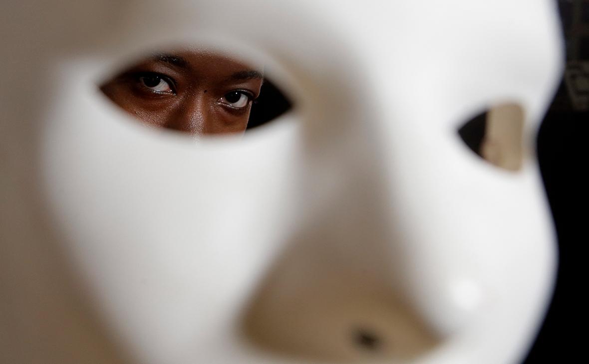 Фото: Steven Senne / Bloomberg