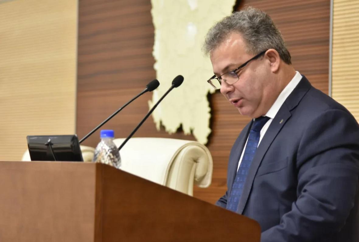 Пермский министр культуры оправдан по делу о субсидии на 163 млн руб.