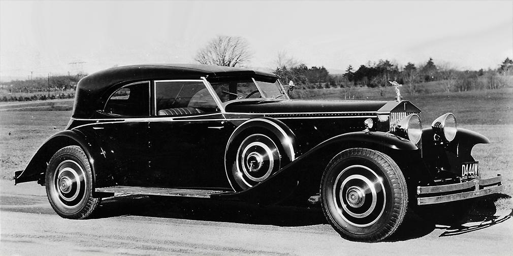Рама и подвеска Phantom второго поколения позволяли снизить высоту машины и придать ей элегантный силуэт. Одновременно улучшилась управляемость машины, а трансмиссия получила синхронизаторы на 2-4 ступенях. Phantom II не был столь популярным прежде всего из-за Великой депрессии: всего продано 1600 машин, в том числе версий Continental с короткой базой.
