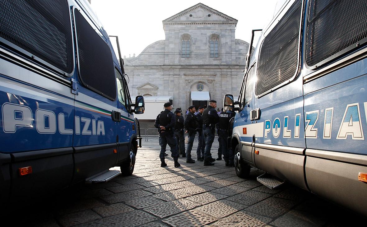 Фото:Antonio Calanni / AP