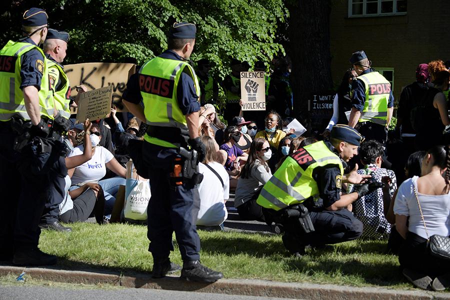 Фото:Janerik Henriksson / TT News Agency / Reuters