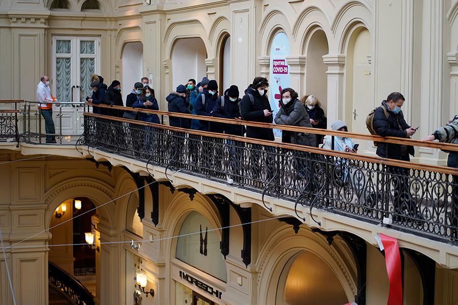 Фото:Михаил Гребенщиков для РБК